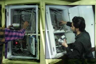 برقکار ۲۲۵۸۶۱۳۵ برق کار در غرب*شمال،شرق تهران electrician